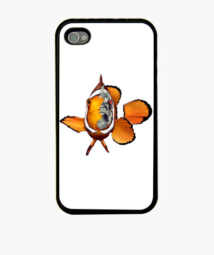 Funda iPhone Nemoneitor