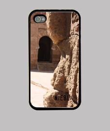Funda iPhone Niebla Puerta del Buey