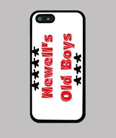 Funda Iphone NOB Newell's Old Boys