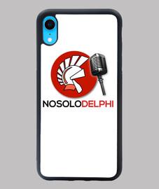 Funda iPhone NoSoloDelphi