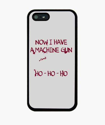 Funda iPhone Now I have a machine gun