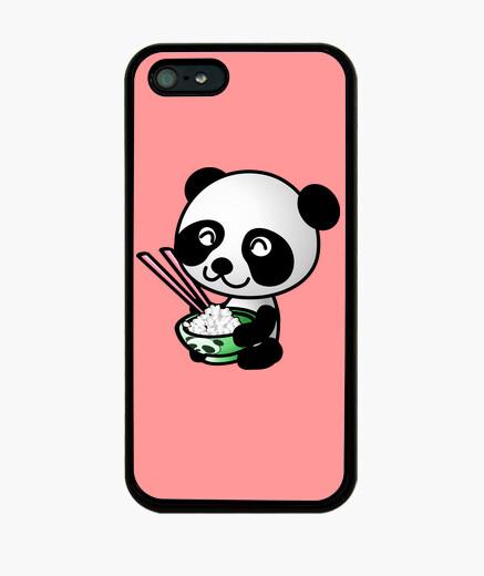 Funda iPhone Panda