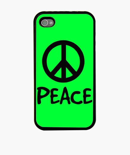 Funda iPhone Peace