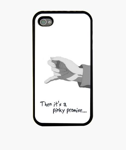 Funda iPhone Pinky promise