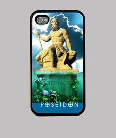 Funda Iphone Poseidon