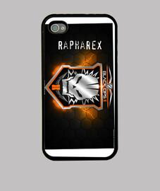 Funda Iphone Rapharex
