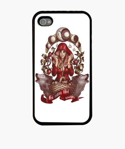 Funda iPhone Red Riding Hood