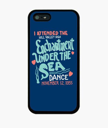 Funda iPhone Regreso al futuro - Baile del...