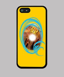 Funda Iphone Reiki