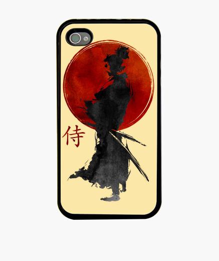 Funda iPhone Samurai