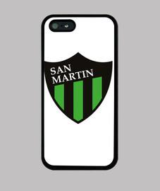 Funda Iphone San Martin