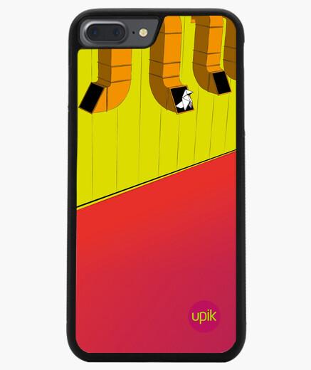 Funda iPhone 7 Plus / 8 Plus Scarlet Sky
