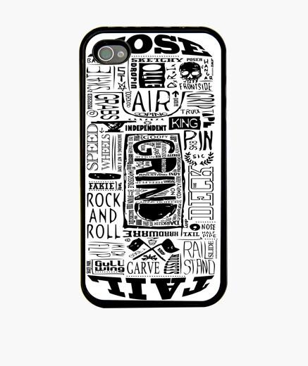 Funda iPhone Skate (iPhone)