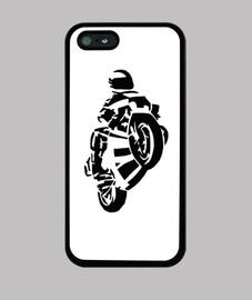 Funda Iphone Sportbike