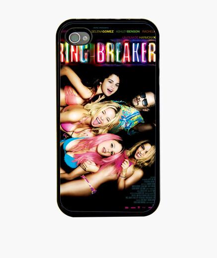 Funda iPhone Spring Breakers iPhone 44s