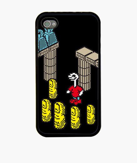 Funda iPhone Sweevo's World