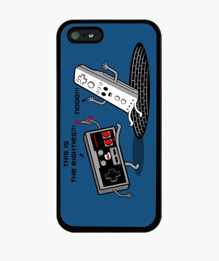Funda iPhone This is the eighties! Nes Funda