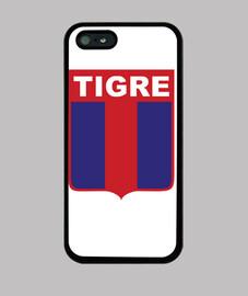 Funda Iphone Tigre