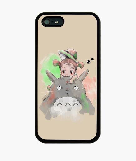 Funda iPhone Tonari no Totoro