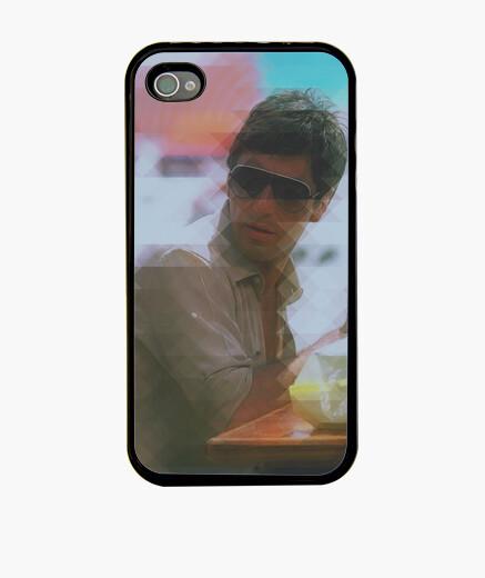 Funda iPhone Tony Montana