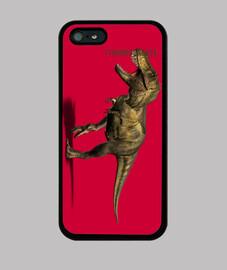 Funda Iphone Tyranosaurus