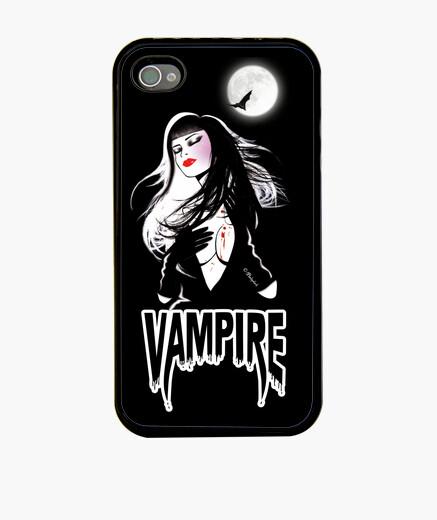 Funda iPhone Vampire