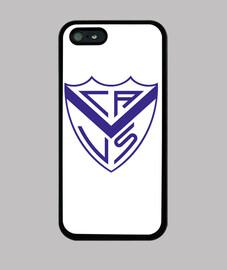 Funda Iphone Velez Sarsfield