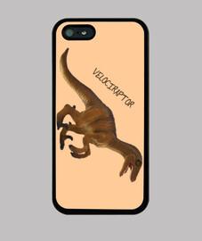 Funda Iphone Velociraptor