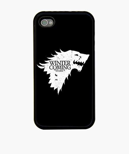 Funda iPhone Winter is coming