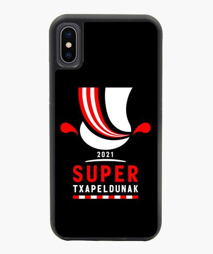 Funda iPhone X / XS Supertxapeldunak 2021