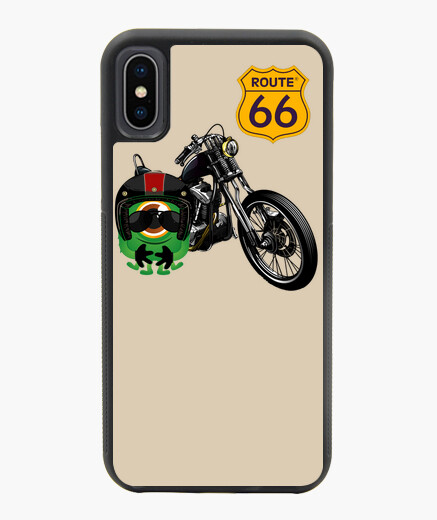 Funda iPhone X / XS X/XS disponible en varios colores
