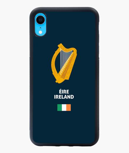 Funda iPhone XR Ireland phone case