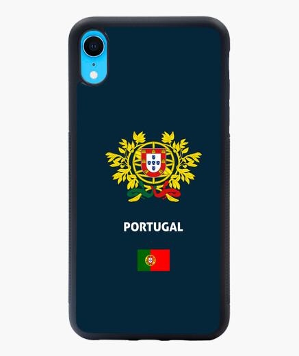 Funda iPhone XR Portugal phone case
