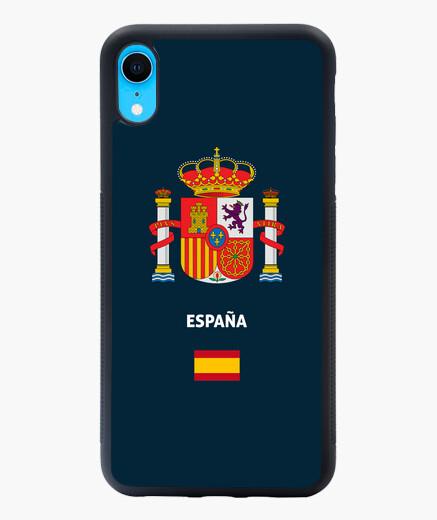 Funda iPhone XR Spain 1 phone case