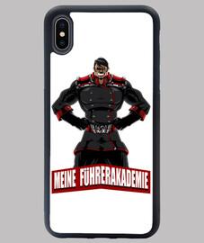 Funda iPhone XS Max boku no hero academia