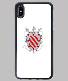 Funda iPhone XS MAX Esgrima Barajas