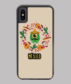 Funda iPhone X/XS disponible en varios colores