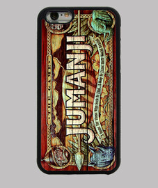 Funda Jumanji iPhone 5 / 5s