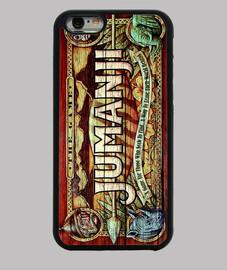 Funda Jumanji iPhone 6