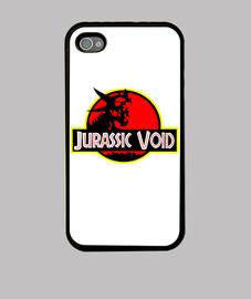 Funda Jurassic Void