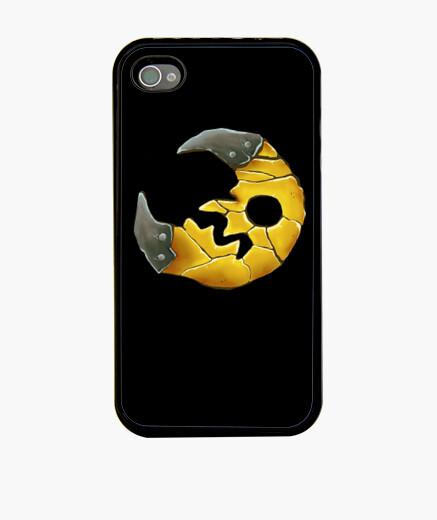 Funda iPhone Funda Luna Malvada