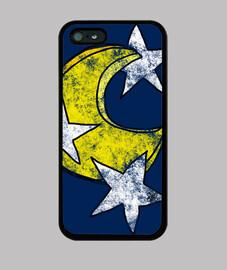 funda Luna y Estrellas