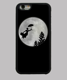 carcasa iphone 6s mary poppins