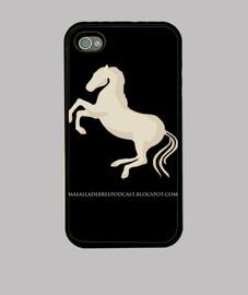 Funda Más Allá de Bree 2 (iPhone 4/4S)