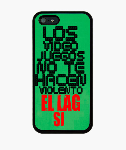 Funda iphone funda meme gamer iphone 5 n 675667 fundas iphone latostadora - Personalizar funda iphone ...