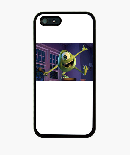 Funda iphone funda mike wazowski n 630084 fundas iphone latostadora - Personalizar funda iphone ...