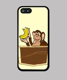 Funda monkey
