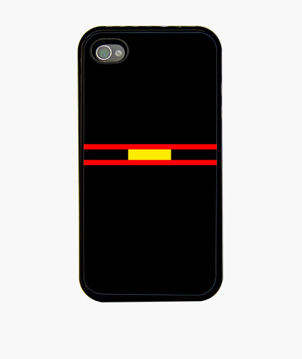 Funda iPhone Funda móvil BANDERA Y.ES_035A_2019_bandera