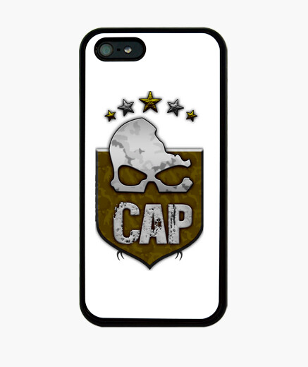 Funda iphone funda movil cap n 553182 fundas iphone latostadora - Personalizar funda iphone ...