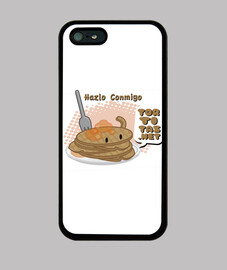 Funda Móvil Hazlo Conmigo iPhone 5